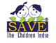 Save The Children India Logo